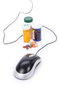 Vente de médicaments et Internet