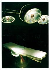 La lumière sur la chirurgie du canal carpien