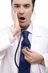 Le malaise des médecins hospitaliers