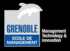 Logo de Grenoble Ecole de Management