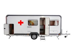 Caravane médicale