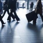 Voyageurs en transit